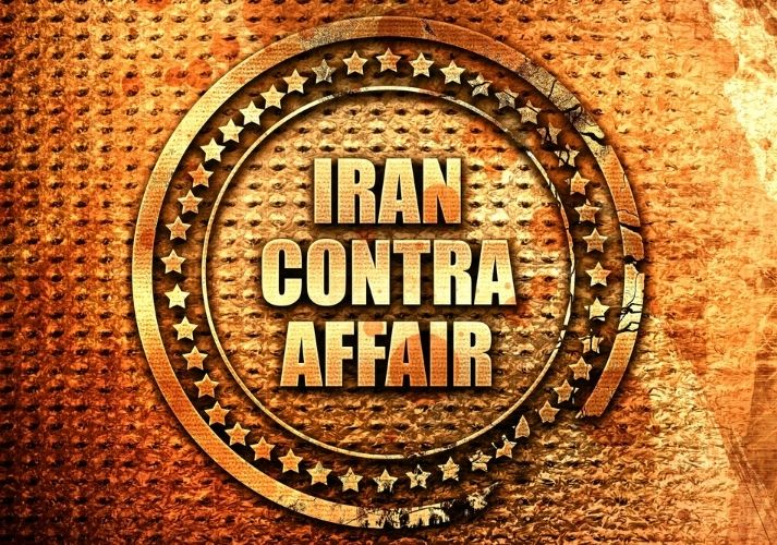 Iran-Contra Affair Educational Resources K12 Learning