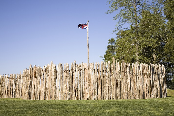 The Jamestown Settlement Educational Resources K12 Learning