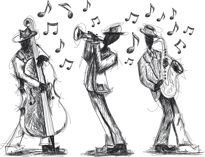 Listening to the Jazz of the Jazz Age Educational Resources K12 Learning