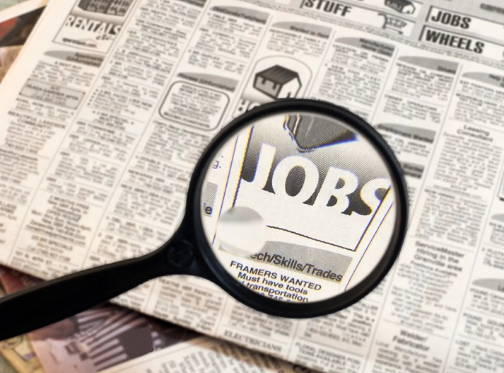 Who Will Get the Job? Educational Resources K12 Learning