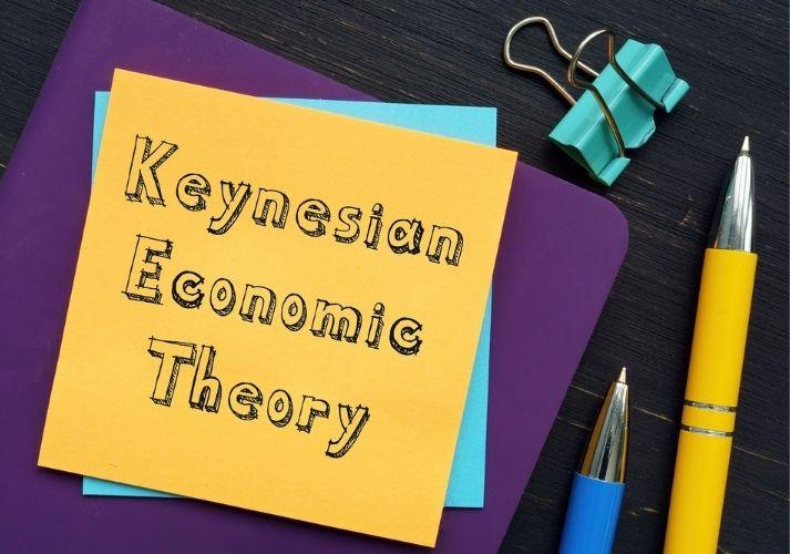 Keynesian Economics Educational Resources K12 Learning