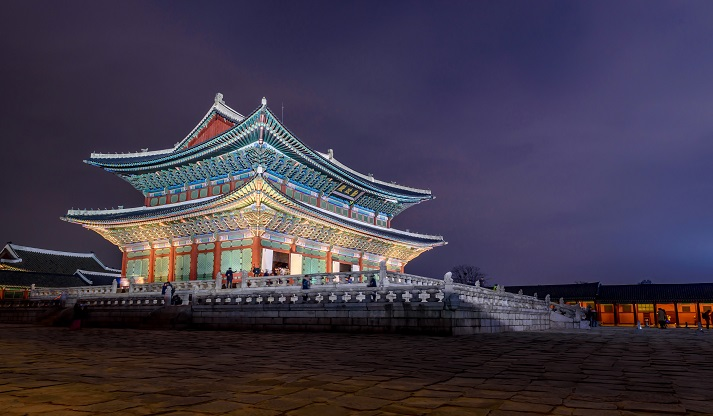 Korean Architecture Educational Resources K12 Learning