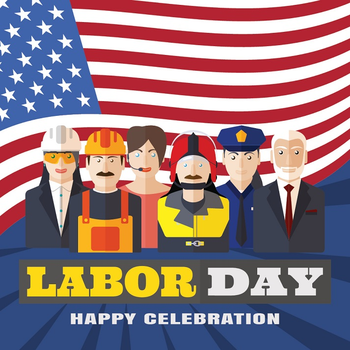 American Holidays: Labor Day Educational Resources K12 Learning