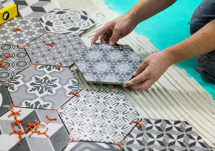 Tessellations: Geometry and Art Educational Resources K12 Learning
