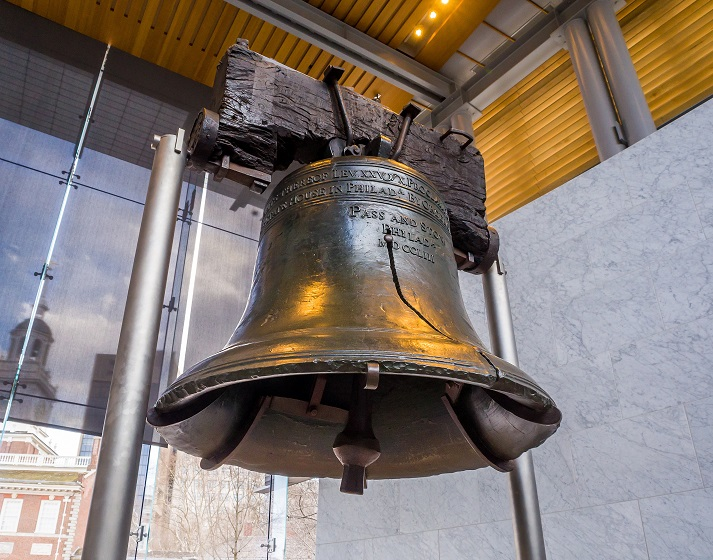 The Liberty Bell Educational Resources K12 Learning