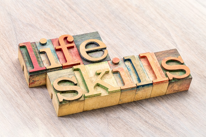 Life Skills  Educational Resources K12 Learning