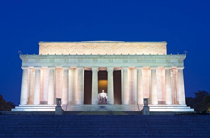 The Lincoln Memorial Educational Resources K12 Learning