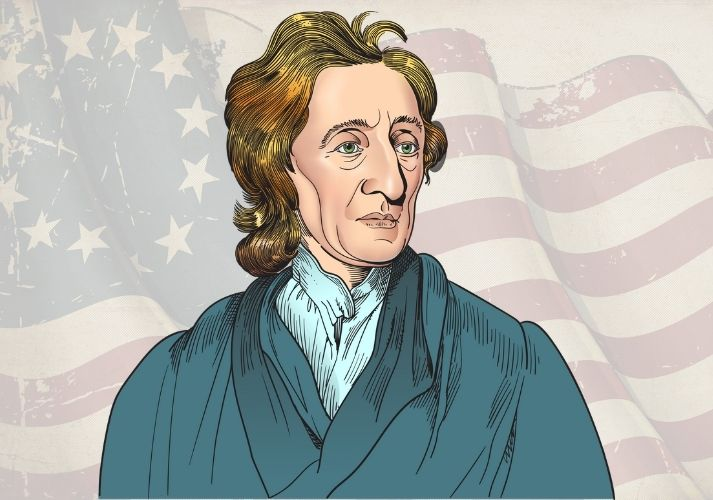 John Locke and The Founding Fathers Educational Resources K12 Learning