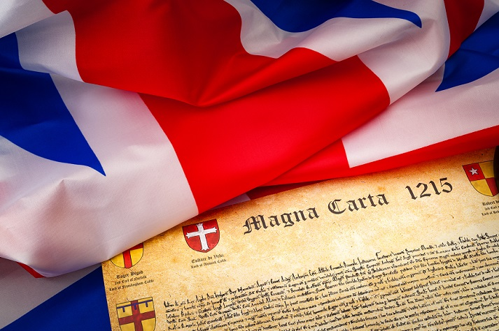 The Magna Carta Educational Resources K12 Learning