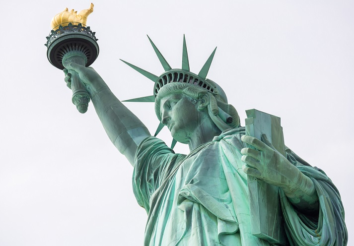 The Statue of Liberty Educational Resources K12 Learning