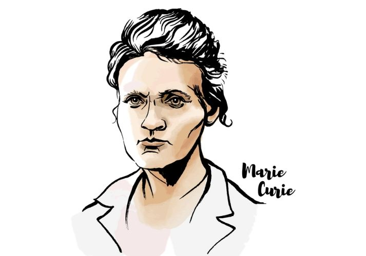 Who Was Marie Curie? Educational Resources K12 Learning