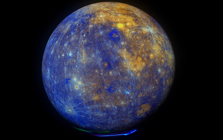 Mercury Educational Resources K12 Learning