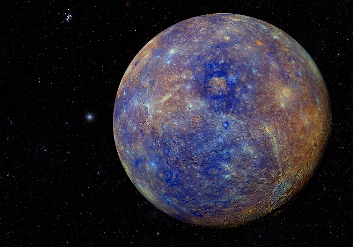 Mercury Will Leave You Mesmerized! Educational Resources K12 Learning