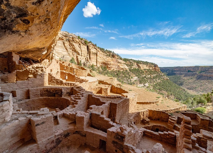 Mesa Verde: Unearthing Ancient Culture Educational Resources K12 Learning