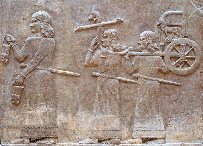 Living in Ancient Mesopotamia Educational Resources K12 Learning