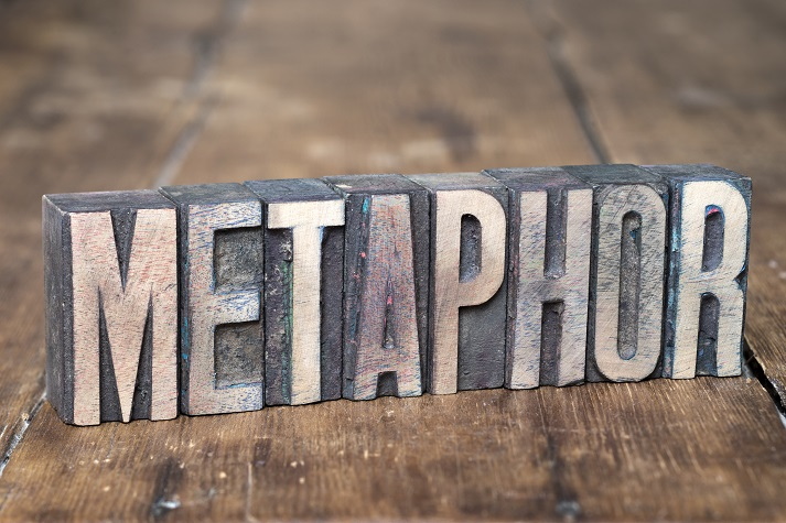 Introduction to Figurative Language: Metaphors Educational Resources K12 Learning
