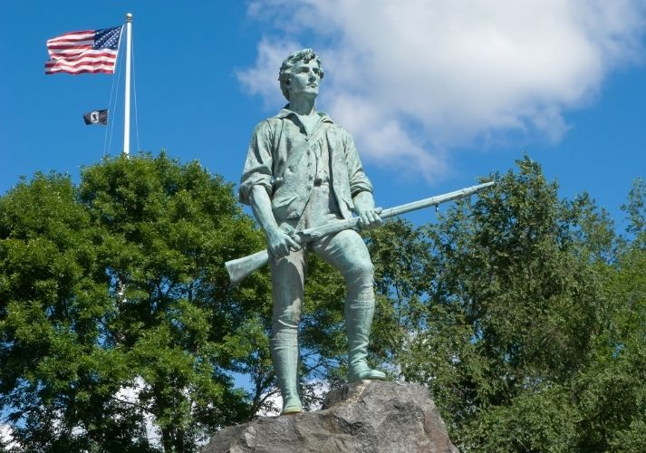 How I Am Connected to the American Revolution Educational Resources K12 Learning