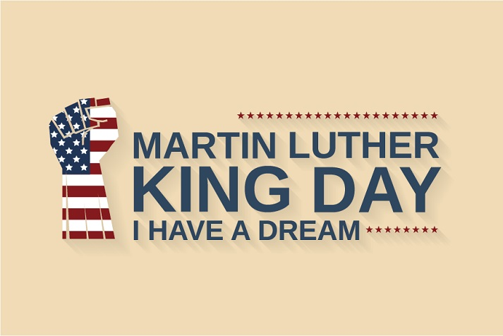 American Holidays: Martin Luther King Day Educational Resources K12 Learning