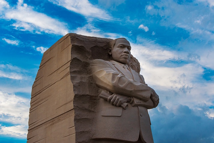 The Martin Luther King, Jr. Memorial Educational Resources K12 Learning