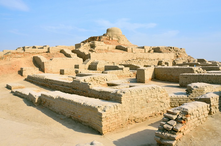 Ancient Civilizations: The Indus Valley Educational Resources K12 Learning
