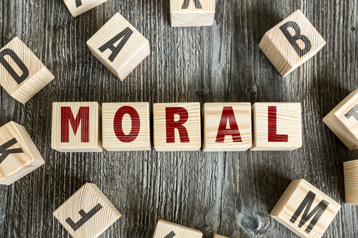 The Moral of the Story Educational Resources K12 Learning