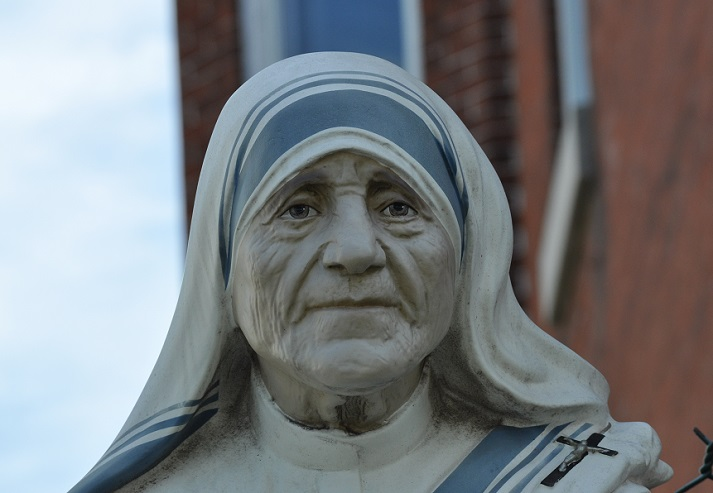 Mother Teresa Educational Resources K12 Learning