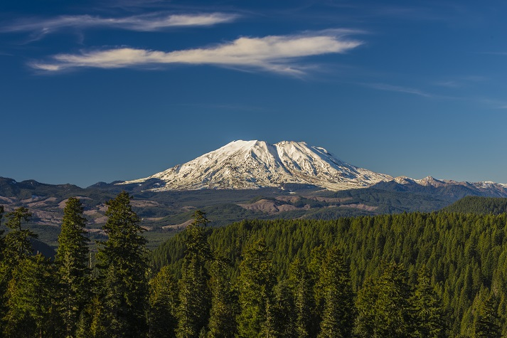 Mount St. Helens Educational Resources K12 Learning