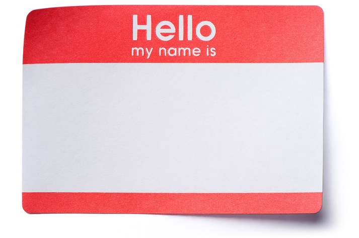 Writing First Names Correctly Educational Resources K12 Learning