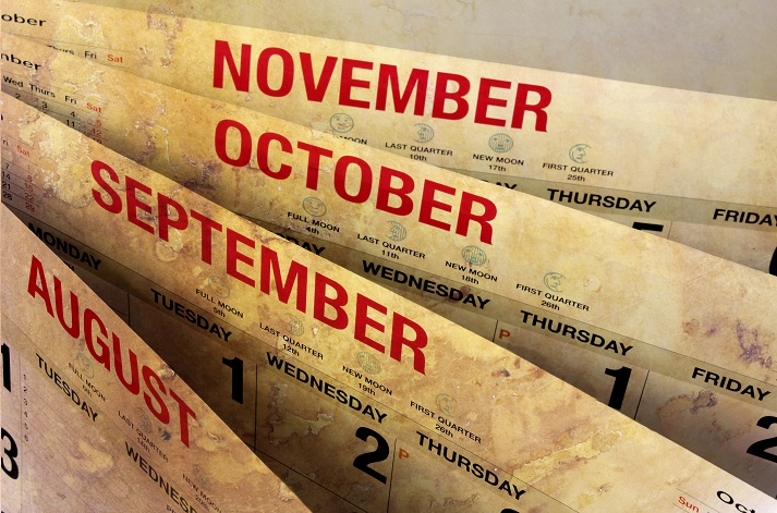 Naming the Months Educational Resources K12 Learning