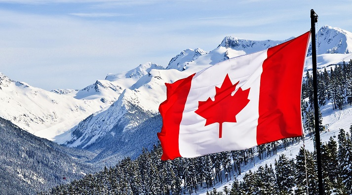 Oh, Canada! Educational Resources K12 Learning