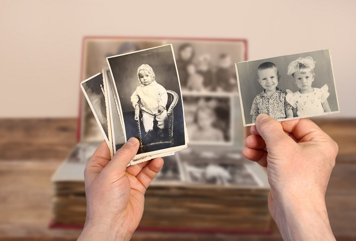 What Is Genealogy and Why Should You Care? Educational Resources K12 Learning