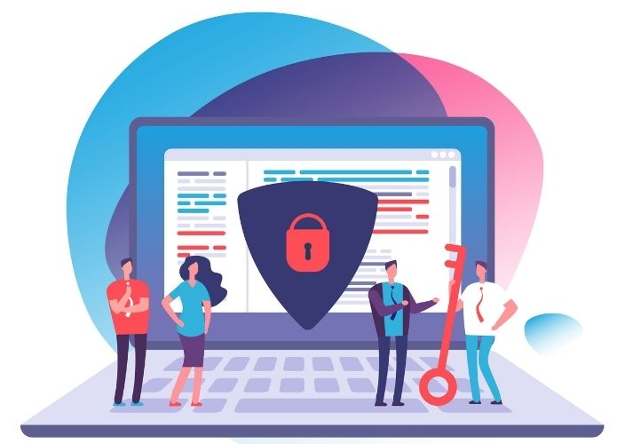 What Is Online Safety? Educational Resources K12 Learning
