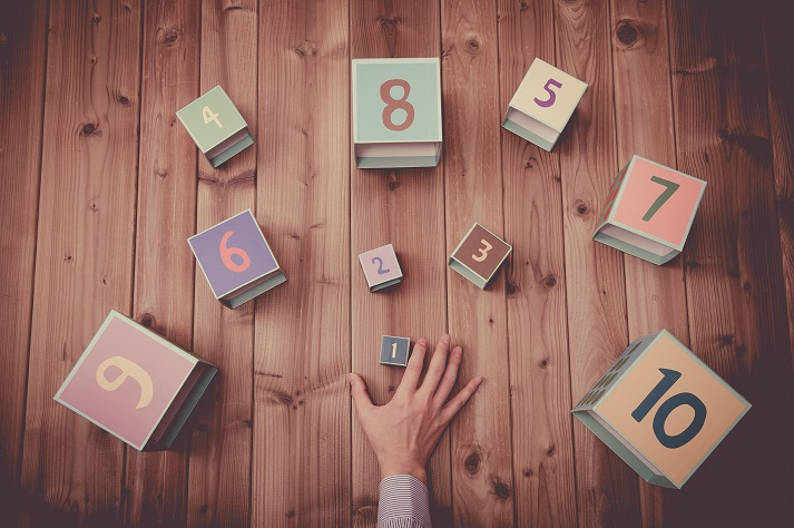 Ordering Numbers Educational Resources K12 Learning