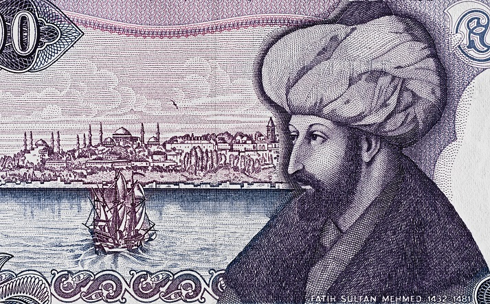The Ottoman Sultans Educational Resources K12 Learning