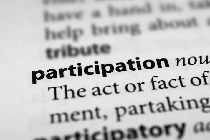 Participate, Because You Can Make a Difference! Educational Resources K12 Learning