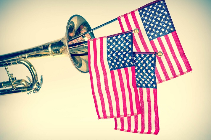 Patriotic Music Educational Resources K12 Learning