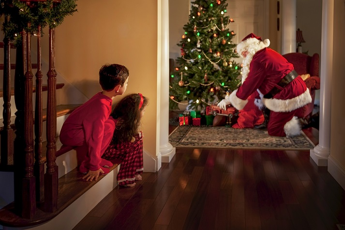 Santa Claus: Behind the Beard Educational Resources K12 Learning