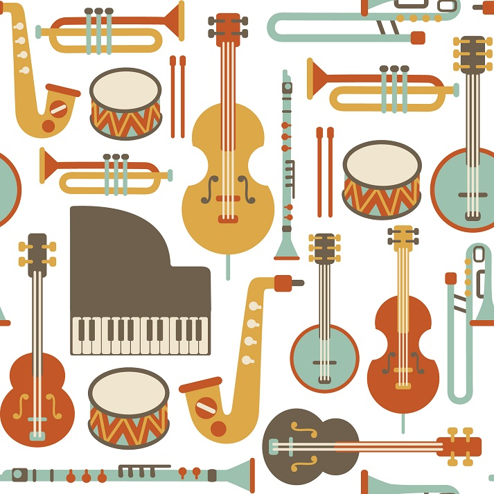 Percussion Instruments Educational Resources K12 Learning