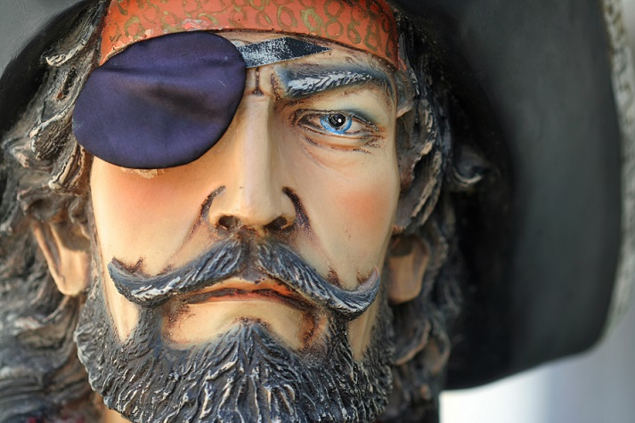 The Real Pirates of the Caribbean Educational Resources K12 Learning