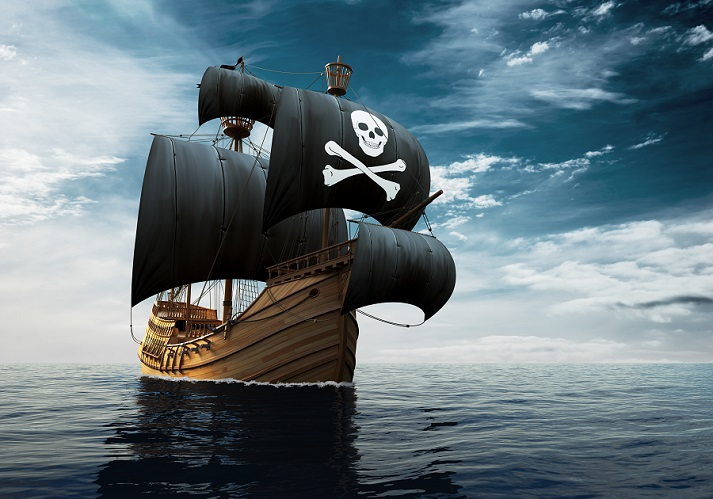 The Golden Age of Pirates Educational Resources K12 Learning