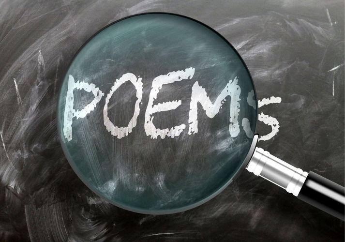 What Makes A Poem A Poem? Educational Resources K12 Learning