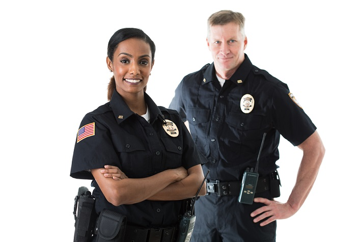 Community Helpers: Police Officers Educational Resources K12 Learning