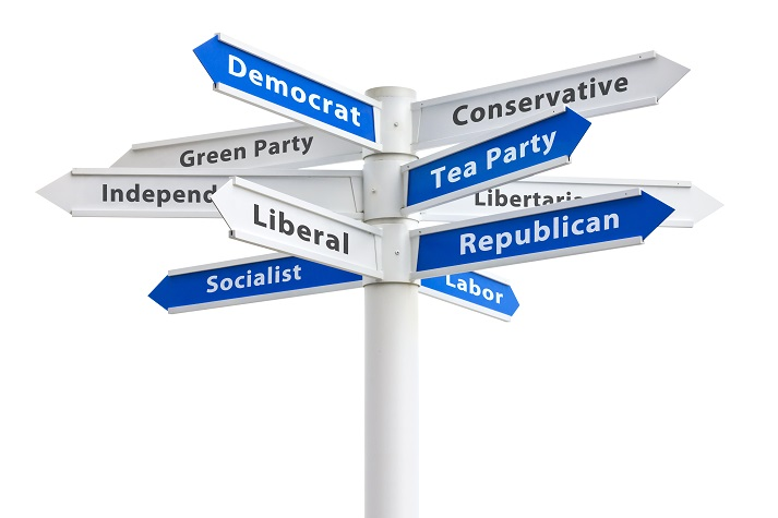The Purpose of Political Parties Educational Resources K12 Learning