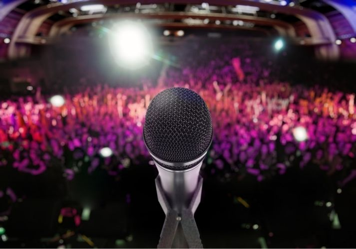 Mic Check 1-2: Audience and Tone in Writing Educational Resources K12 Learning