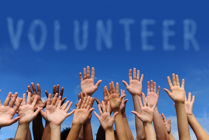 Volunteerism - Lesson 1 Educational Resources K12 Learning