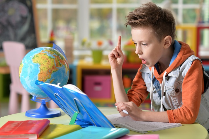 Research Paper: Topic Selection Educational Resources K12 Learning