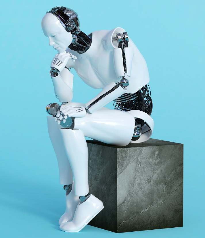 Robots and Other Mechanical Men (and Women) Educational Resources K12 Learning