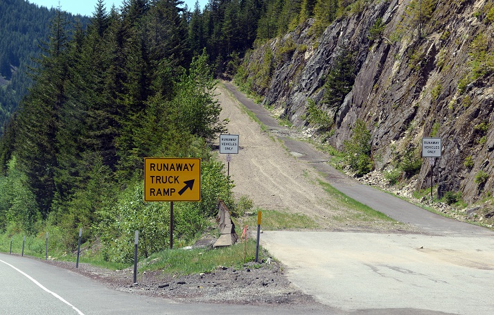 Runaway Truck Ramps Educational Resources K12 Learning