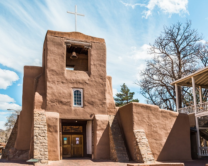 Spanish Indian Missions of Arizona and New Mexico Educational Resources K12 Learning