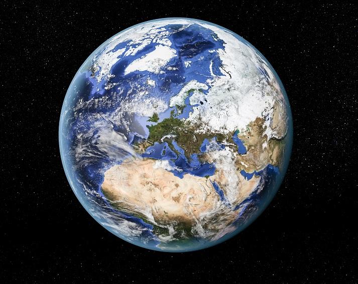 Satellites Educational Resources K12 Learning